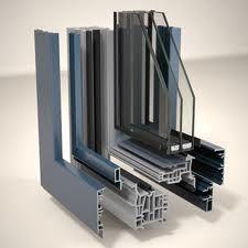 Finestre alluminio - Finestre in alluminio Fin-Project Finstral Milano Como