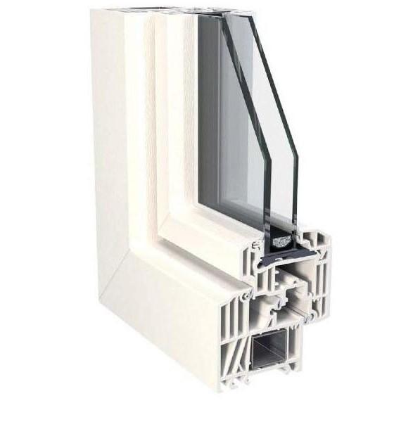 Sistemi e profili per finestre in pvc finstral - Finestre pvc milano ...