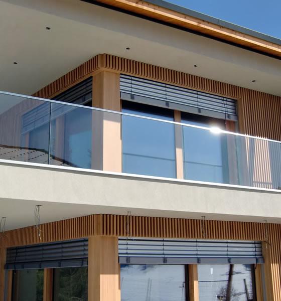 Finestre pvc -balcone-vetro - Milano Monza Como Lecco