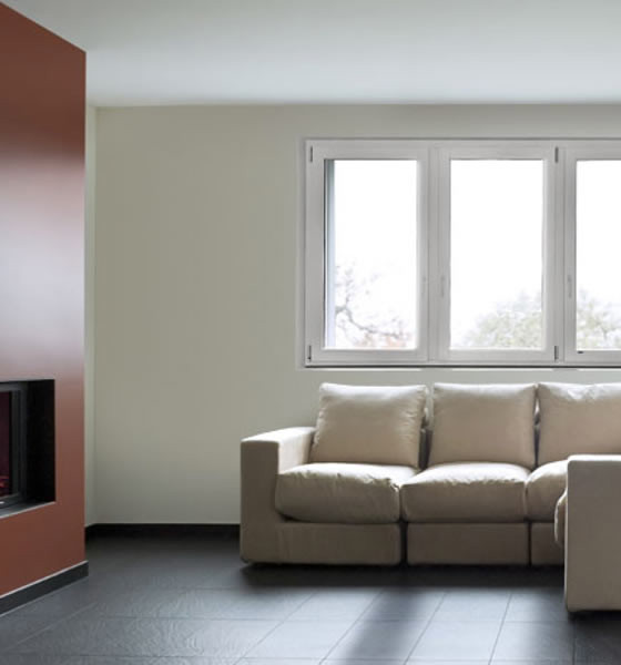 finestre alluminio -granduca -Milano Monza Como Lecco - esempio di realizzazione
