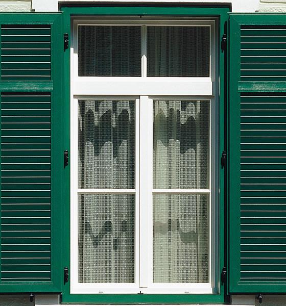 Finestre in PVC con telaio Milano