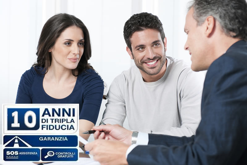 Postvendita province Milano Monza Como Lecco