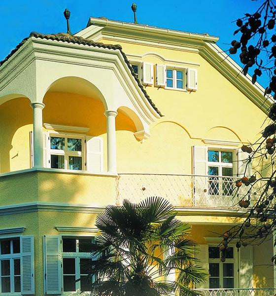 Serramenti e finestre pvc - Ristrutturazione Monofamiliare Cantù Milano
