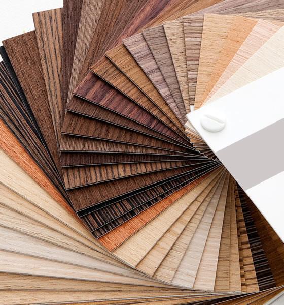 Colori e Finiture finestre pvc legno