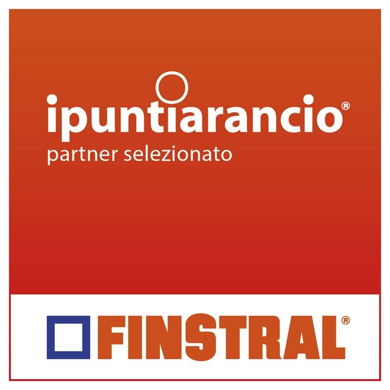 Finstral ipuntiarancio Milano Monza Como Lecco