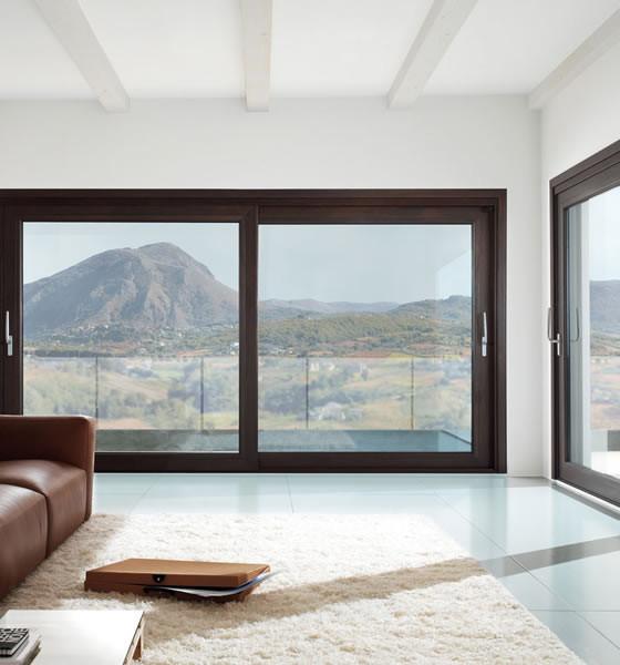 Excellent tipologie di serramenti e finestre pvc with immagini finestre in pvc - Immagini finestre in pvc ...