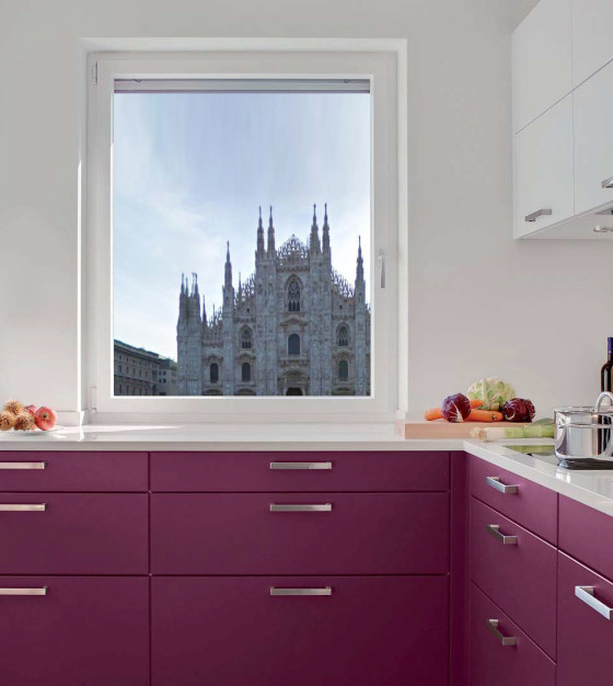 Finestre in Pvc Milano