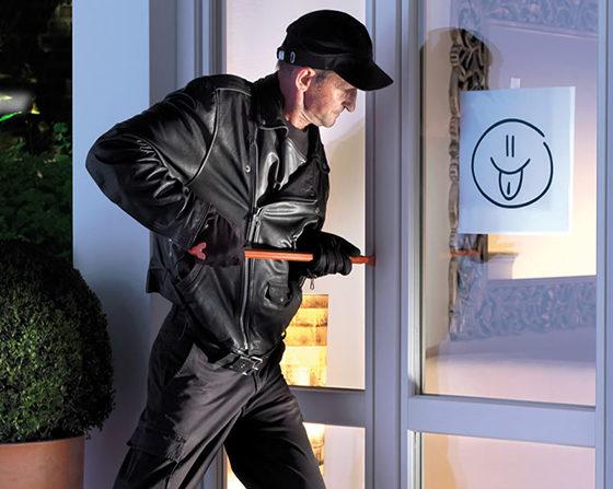 Finestre di sicurezza Finstral Protect Plus