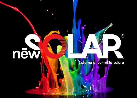NewSolar I Colori